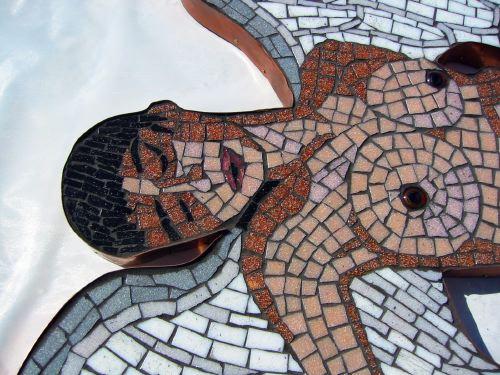 Artbuzz Glass  Tile Mosaic-1331