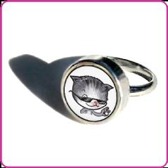 Emoodicon Mood Ring