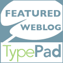 typepad hacks is a typepad featured weblog