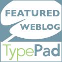 typepad hacks is a typepad featured weblog