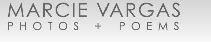 Marcie Vargas Homepage