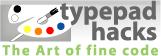 blog design by Typepad hacks