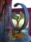 steel bell